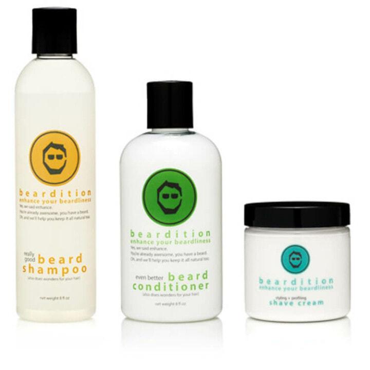 shampoo product photography