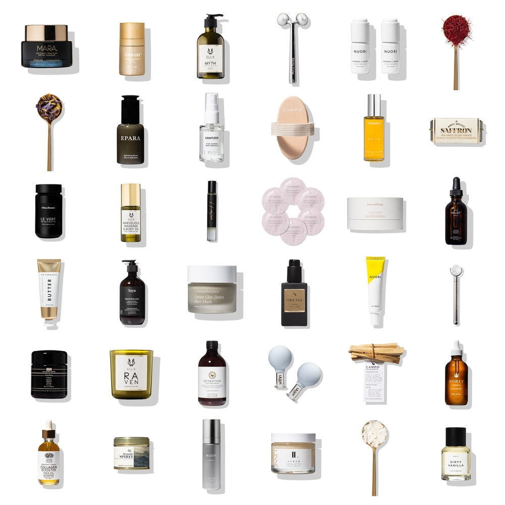 Beauty Product Photography By POW!
